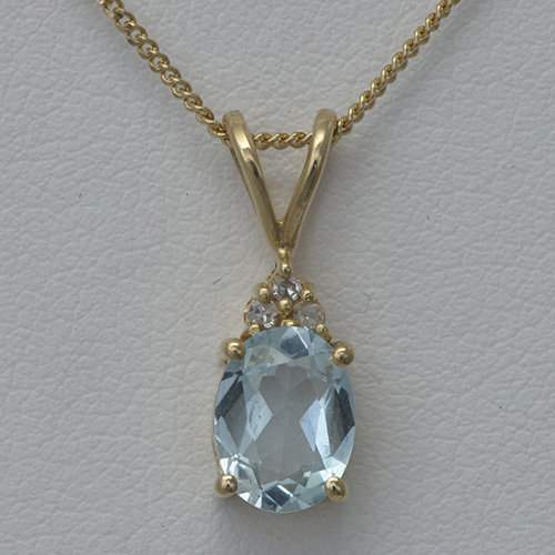 Photo Editing Service Portfolio - Jewelry